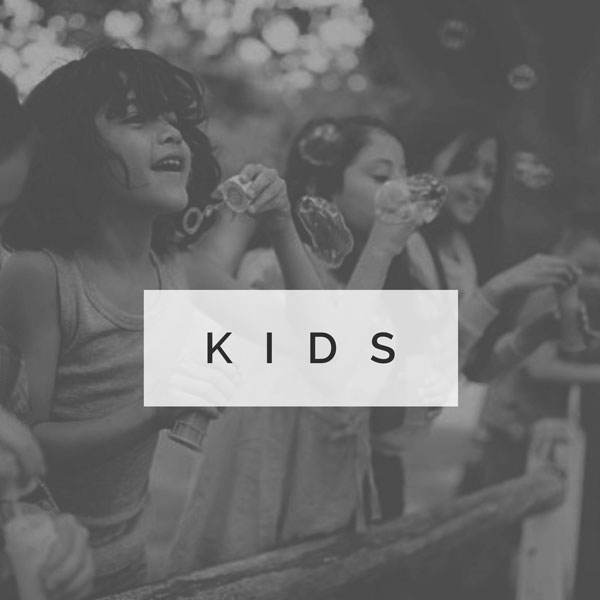 Transforming Life Church - Kids Ministry